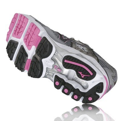 Mizuno Lady Wave Enigma Running Shoes