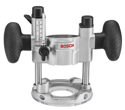 Bosch PR011 Colt Router Plunge Base for PR10E/PR20EVS Routers by Bosch (Bosch Pr011 Plunge Base compare prices)