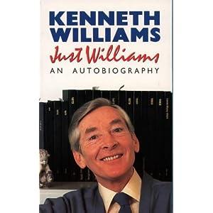 Just Williams - Kenneth Williams