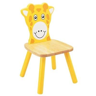 Pintoy Giraffe Chair