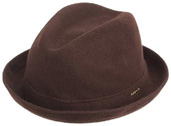 Kangol Men's Wool Player Cap at Amazon Men's Clothing ...
