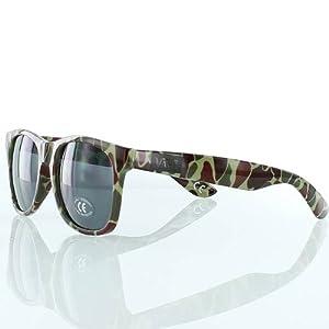 Vans Spicoli 4 Shades - Gafas de sol para hombre negro Classic camo Talla:talla única
