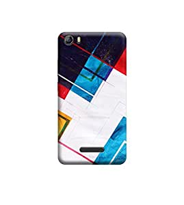 EPICCASE Premium Printed Back Case Cover With Full protection For Micromax Bolt Q338 (Designer Case)