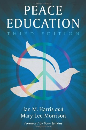 Peace Education, 3D. Ed.