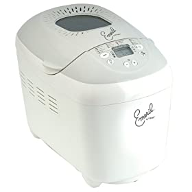 Emerilware by T-Fal Emerilware 3-PoundBread & Baguette Maker