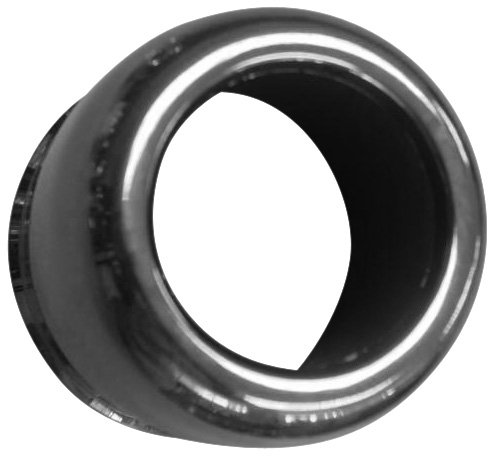 Mr. Lugnut CAP425 Center Cap for Style 136 Push Through Open End 4.25 Diameter Wheels (Mr. Lugnut)