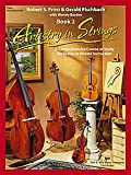 Artistry in Strings Book 2 Piano Accompaniment (Study for group and private instruction.)