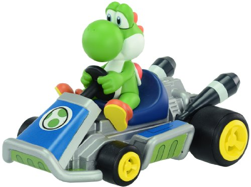 Drift Spec R/c Pro Mario Kart 7 - Yoshi (Rc Model)