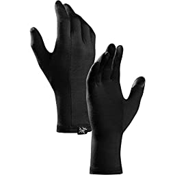 Arcteryx Gothic Glove Black Medium