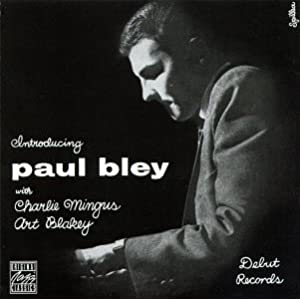 Paul Bley With Art Blakey Introducing Paul Bley