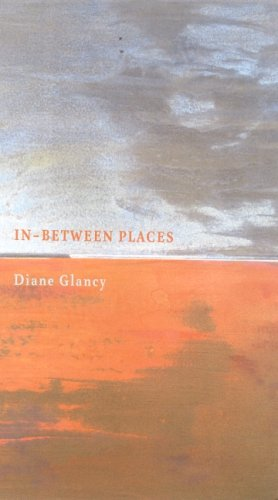 In-between Places, DIANE GLANCY