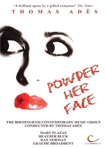 Powder Her Face [Import USA Zone 1]