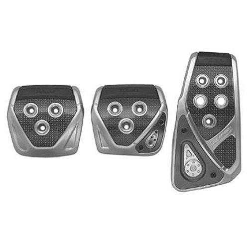Razo RP105 Pedals GT Spec Mt Set L