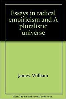 In Defense of Radical Empiricism : John Troyer : 9780847687664