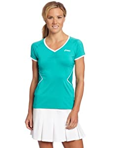 Buy ASICS Ladies Break Top by ASICS