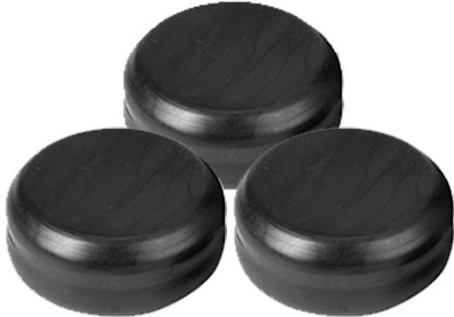 Stiga 3 Pack Hockey Pucks (Stiga Table Hockey compare prices)