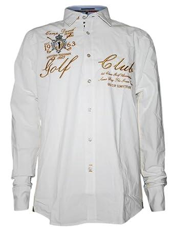 camp david men designer shirt golf tournament xxl clothing. Black Bedroom Furniture Sets. Home Design Ideas