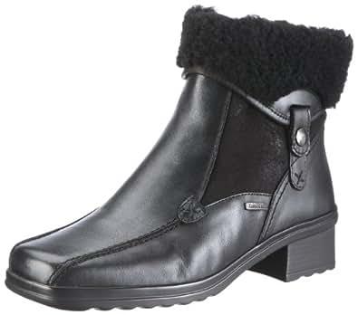 Gabor Shoes Comfort 36.701.57, Damen Stiefel, Schwarz  (schwarz 121), EU 37  (UK 4)