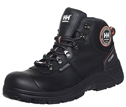 Helly Hansen work wear protagonista, un'altezza scarpe, S3 moviepostersdirect Mid HT 78250, WR SRC, 34-078250-44