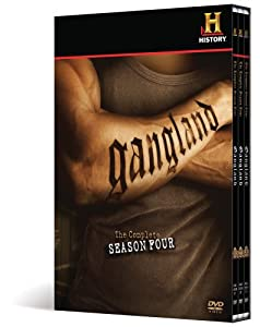 Gangland: Season 4