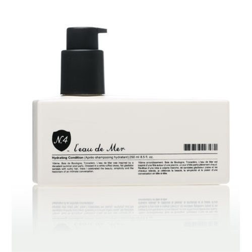 N.4 High Performance Hair Care - L'eau de Mer