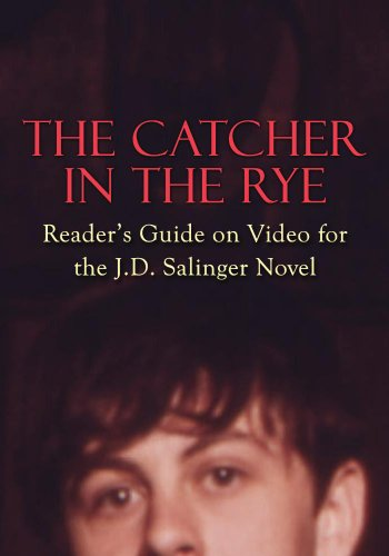 catcher in the rye pdf chapter 22