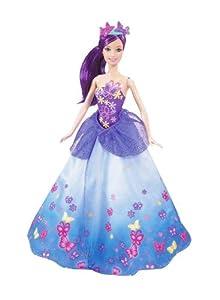 Barbie Fairy - Tastic Purple/Blue Princess Doll