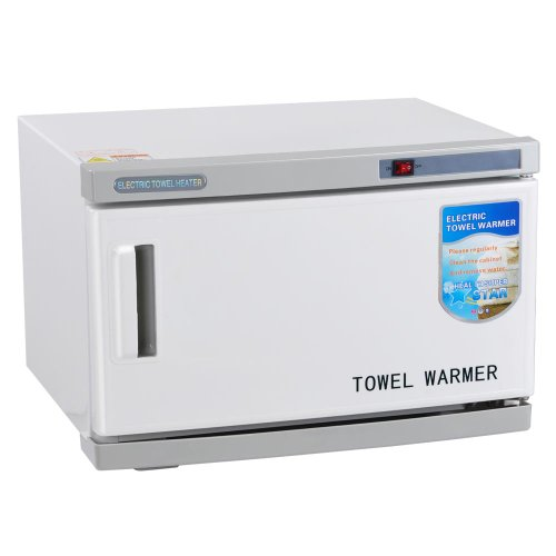 Uv Electric Heated Towel Warmer And Sterilizer For Spa Supplies: 18L
