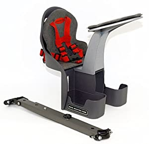 WeeRide Kangaroo Child Bike Seat by WeeRide