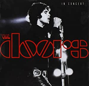 The Doors : In Concert