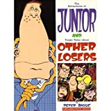 Junior and Other Losers (1560970480) by Bagge, Peter