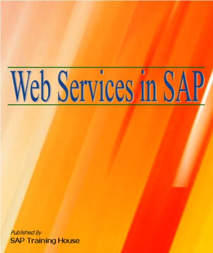 web-services-in-sap-english-edition