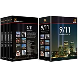 9/11 Commemorative Set