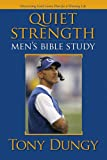 Quiet Strength: Mens  Bible Study