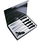 Cartini Godrej Kitchen Knife Collector 6 Pc Gift Set