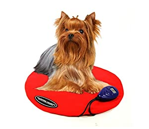 CAT DOG PUPPY ELECTRIC HEAT PET PAD WITH LCD TEMPERATURE DISPLAY