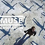 Absolution by Muse [Music CD]