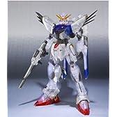 ROBOT soul Gundam F91 ( afterimage ver.) Soul web shop