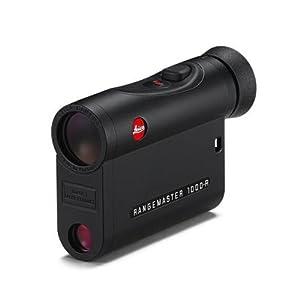 Leica Rangemaster CRF 1000-R Laser Rangefinder 40535