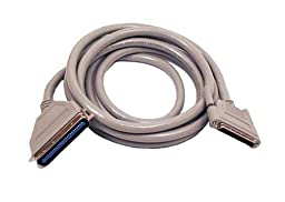 Belkin 6ft SCSI3 Cable DB68M-C50M SHIELD TSCREW ( F2N973-06-T )