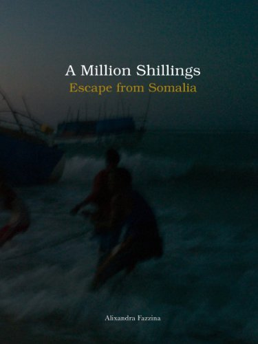 A Million Shillings - Escape from Somalia
