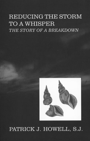 Reducing the Storm to a Whisper The Story of a Breakdown096459823X : image