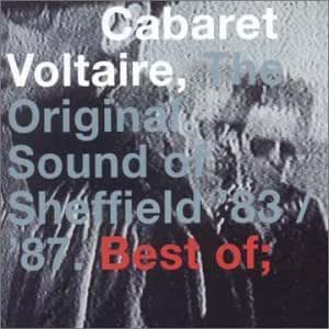 Original Sound of Sheffield: B