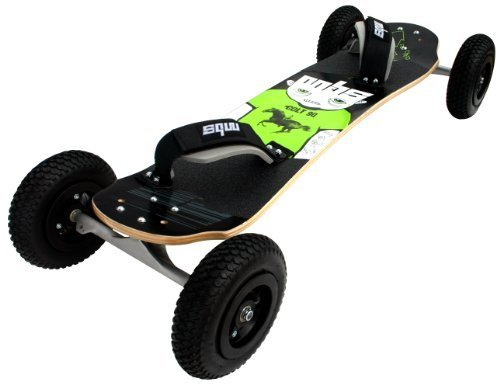 MBS Colt 90 Mountainboard by MBS Mountain Boards