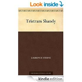 Tristram Shandy (German Edition)