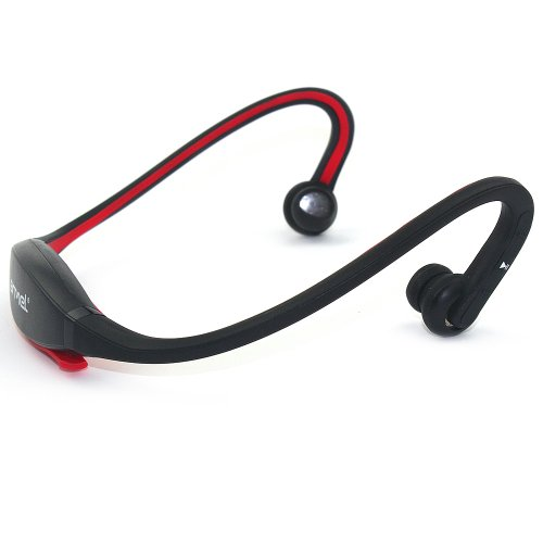 Sport Bluetooth Headphones Headset Handsfree Wireless Stereo With Mic For Running Iphone 4,Iphone 5,Ipad 4,Ipad Mini,Ipod,Macbook Imac Sony Nokia Lumia 920 Samsung Galaxy 3,Galaxy 4 Htc Google Nexus Laptop Pc Skype,Msn,Ps2,Xbox Etc