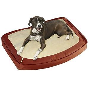 Bergan The Dog's Bed, Terracotta, Medium