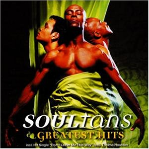 Soultans - Twix Mix  - Cd1-2 - Zortam Music