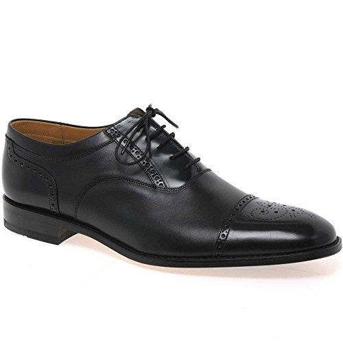 loake-woodstock-mens-black-leather-lace-up-shoes-120-black-leather