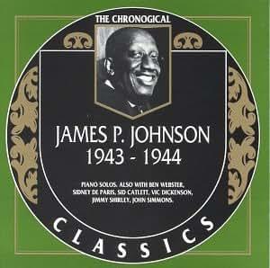 James P  Johnson 1943 1944